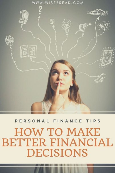 Want to know how to allocate savings for your financial goals? We've got the tips on how to make financial decisions so you can be confident in your personal finance! | #moneymatters #personalfinance #moneytips